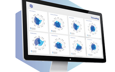 """ThriveMap launch the """"All-In-One"""" Candidate Assessment"""