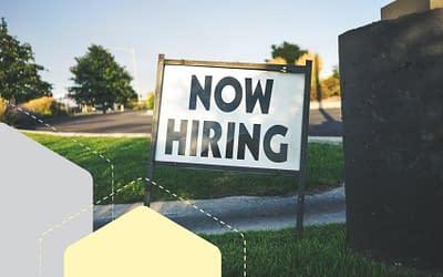 High volume hiring: 9 ways to improve your process