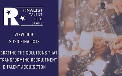 ThriveMap named a finalist at Talent Tech Star Awards 2020