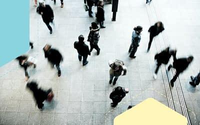 5 big factors affecting employee attrition